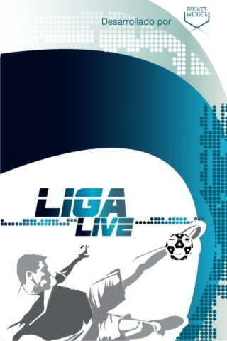 Liga Live iPhone image 5
