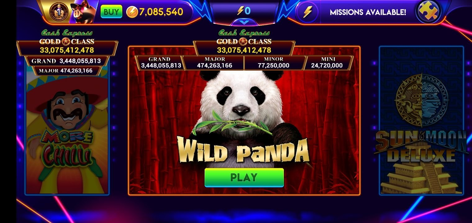 Lightning Link Casino 5 9 1 Download For Android Apk Free