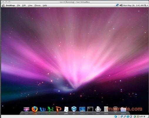 Lin-X Linux image 3