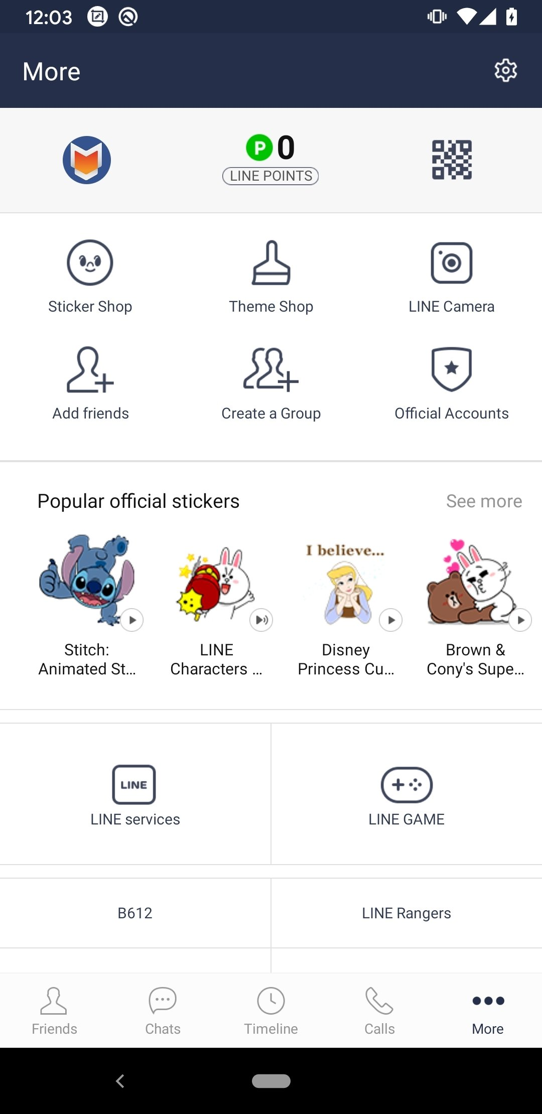 LINE 9 15 0 - Download for Android APK Free