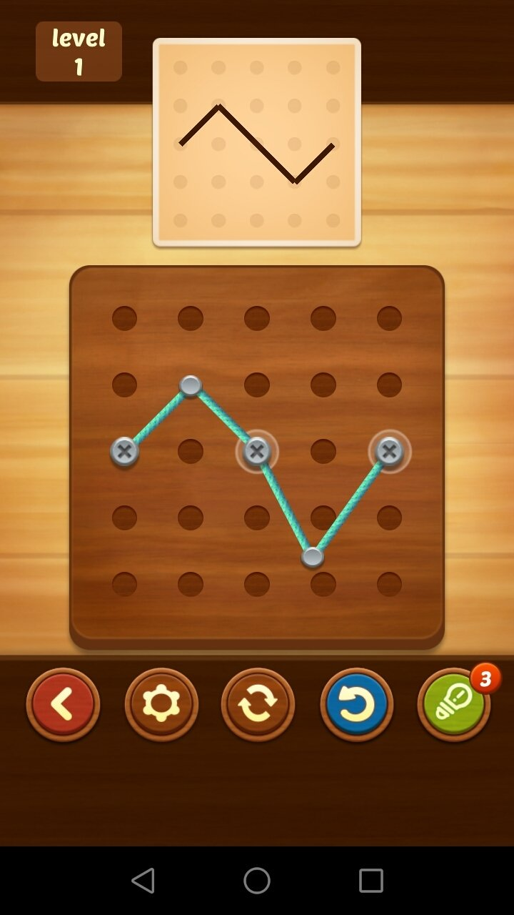 Line Puzzle: String Art 1 4 33 - Download for Android APK Free