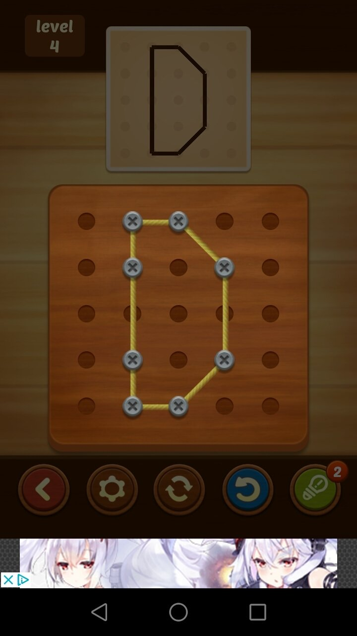 Line Puzzle String Art 1 3 30 Descargar Para Android Apk Gratis