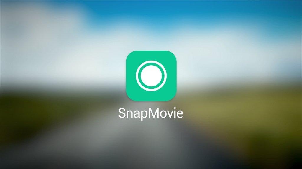 LINE SnapMovie Android image 6