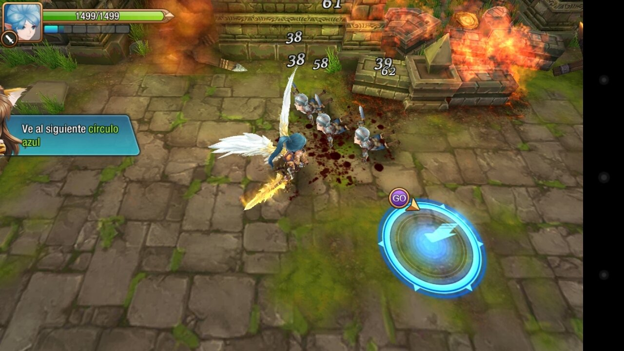 Lineage War 0 22 918 - Download for Android APK Free