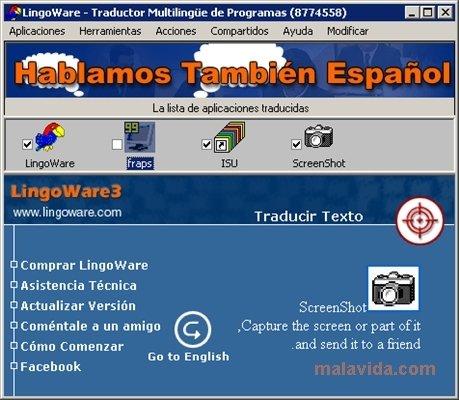 LingoWare image 4