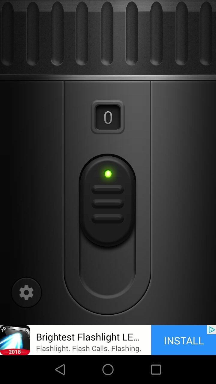 Taschenlampe app gratis downloaden