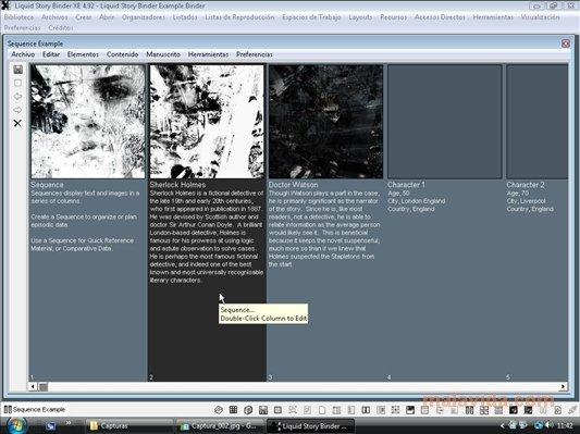 Liquid Story Binder XE image 7