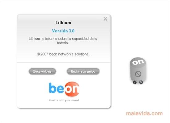 Lithium image 2