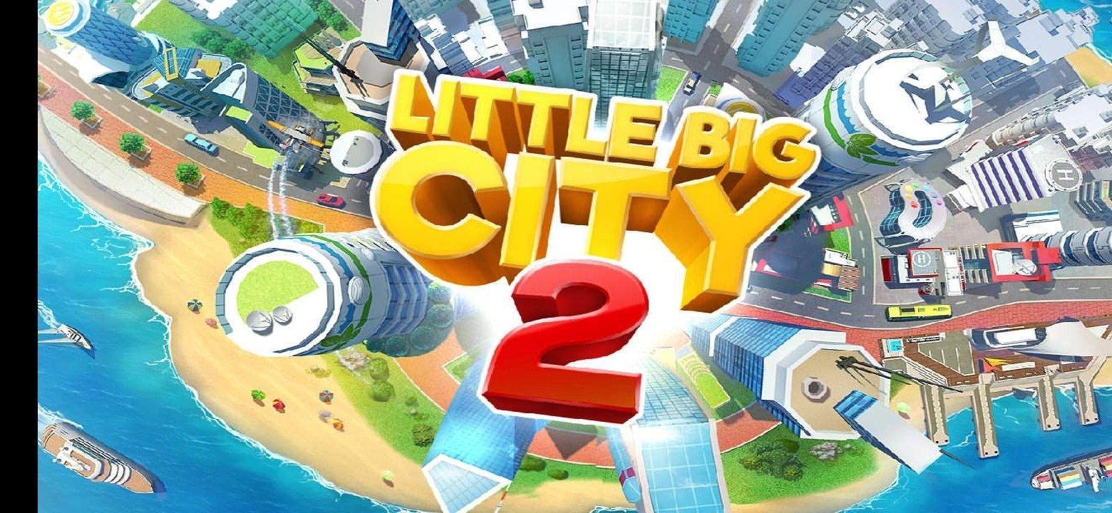 LITTLE BIG CITY 2 МНОГО ДЕНЕГ И АЛМАЗОВ НА АНДРОИД СКАЧАТЬ БЕСПЛАТНО
