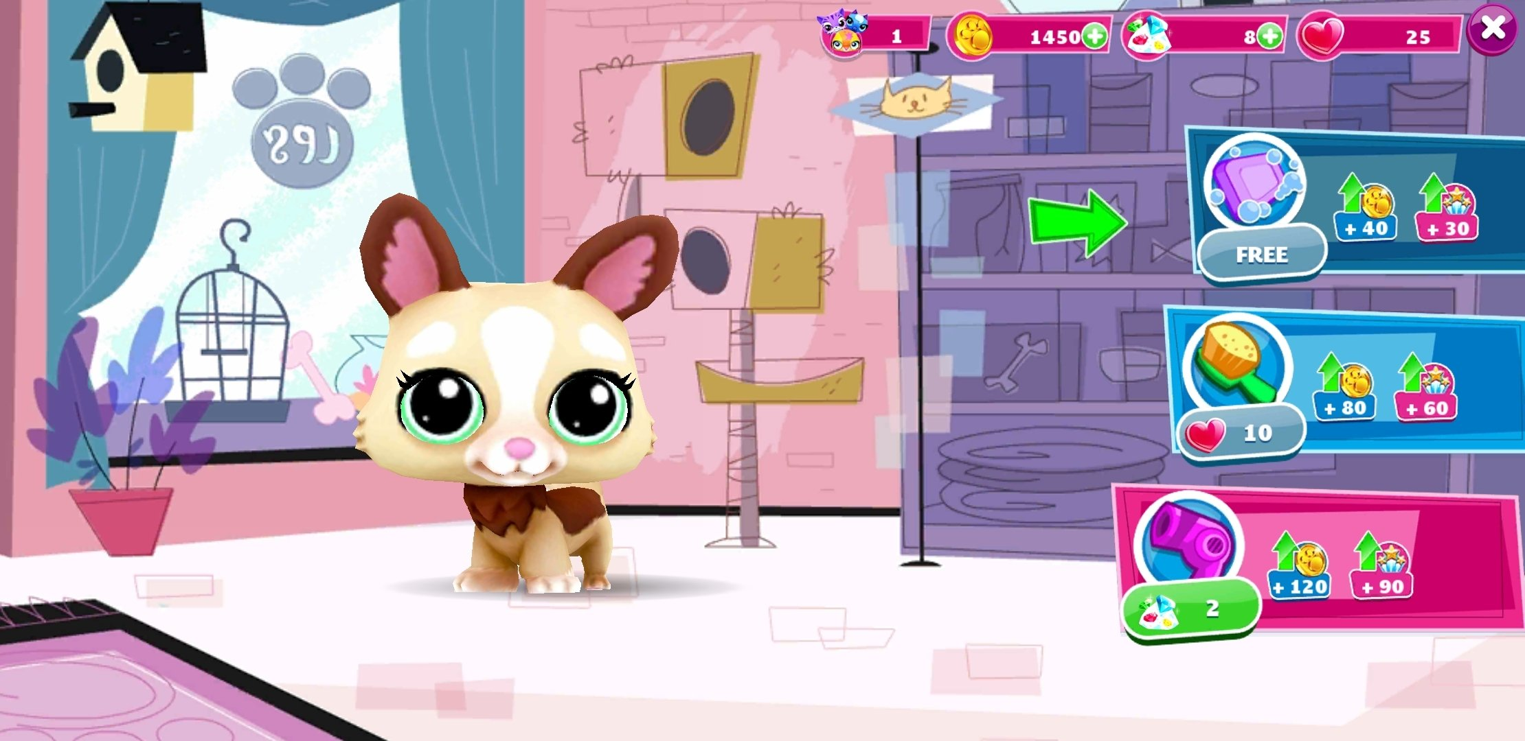 Littlest Pet Shop Android image 5