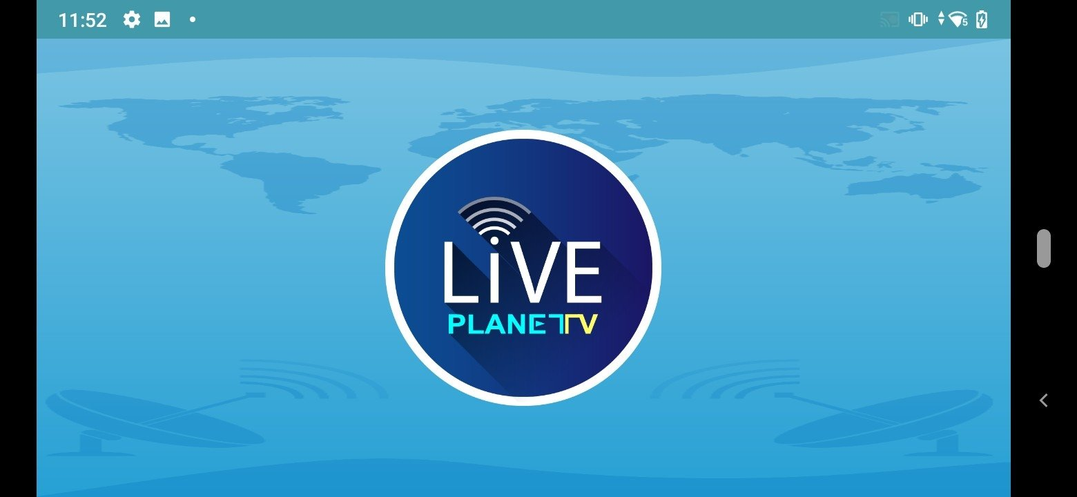 Live Planet Tv 1 5 Download For Android Apk Free
