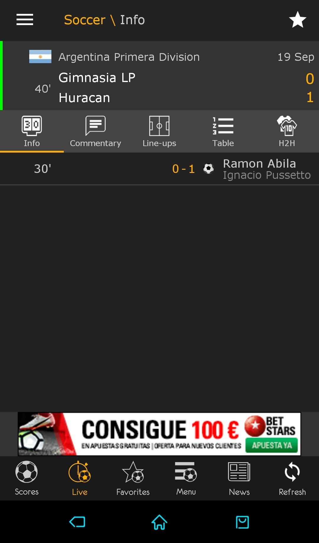 Livescore 3014 Download For Android Apk Free