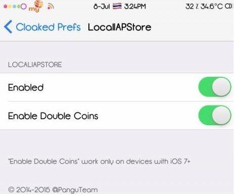 Localiapstore android   IAP Cracker Alternative For IOS 6 1