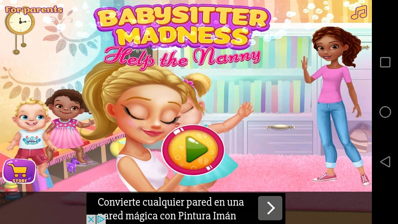 Opération Babysitter Android image 7