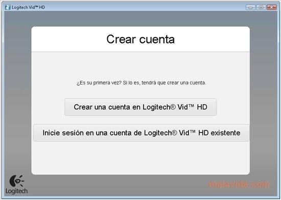 Logitech Vid 7.2.0.7259