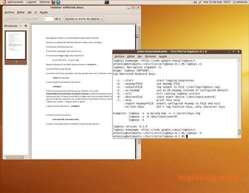 logkeys Linux image 3