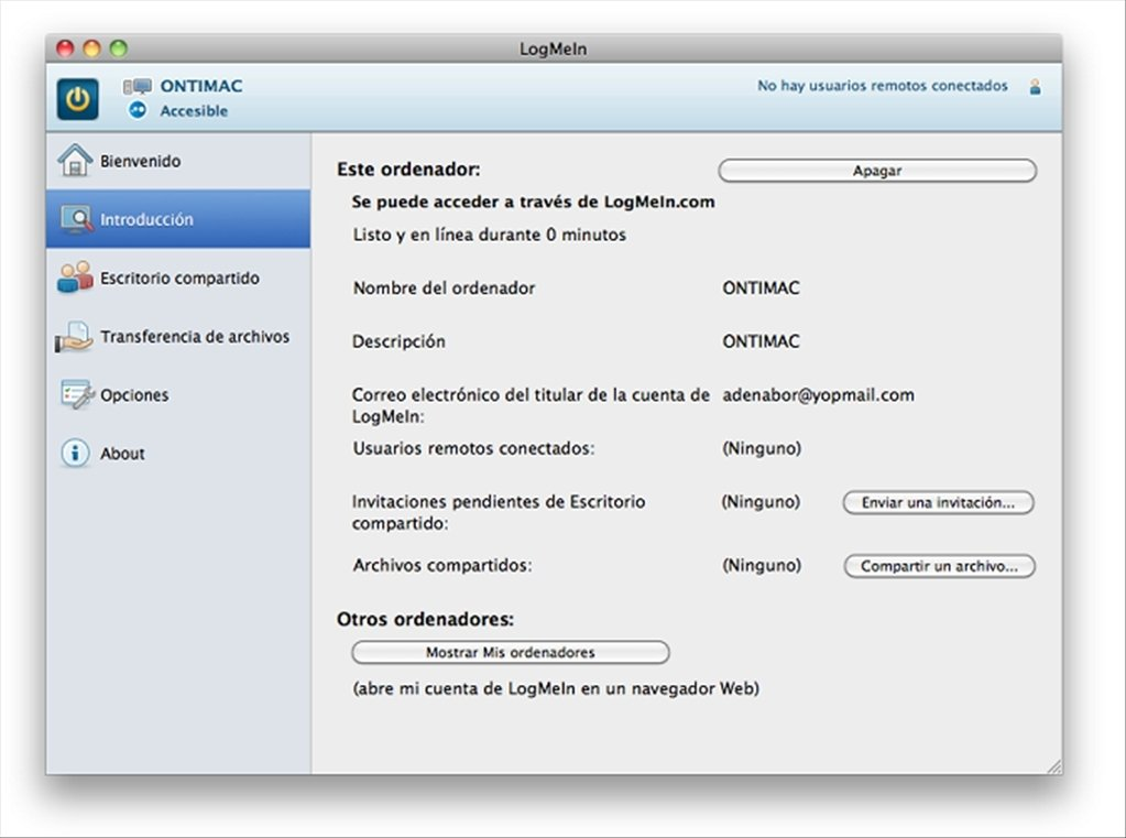 Download logmein free for mac os