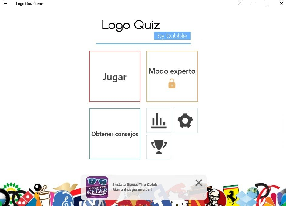 Logo Quiz Game 2 1 0 0 - Download for PC Free
