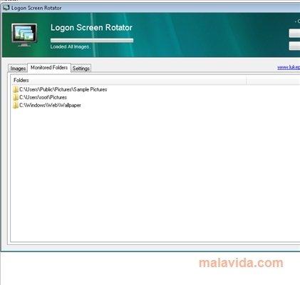 Logon Screen Rotator image 3