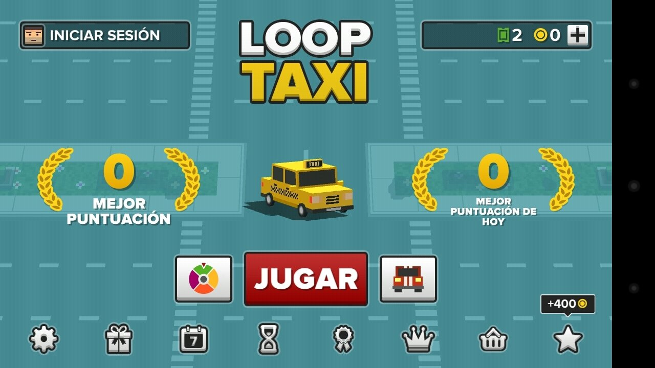 Loop Taxi Android image 6