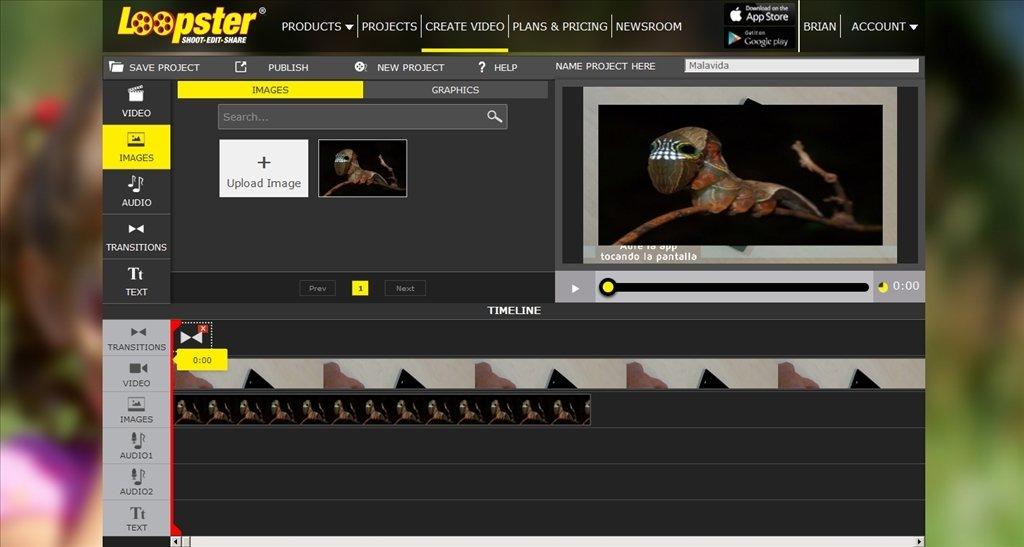 Loopster Webapps image 3