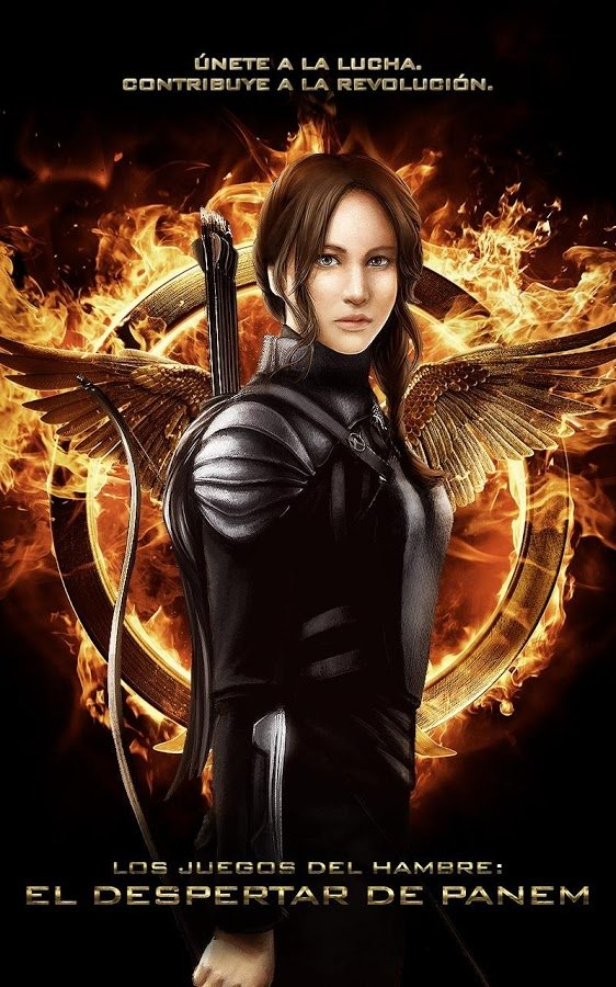 The Hunger Games: Panem Rising Android image 5