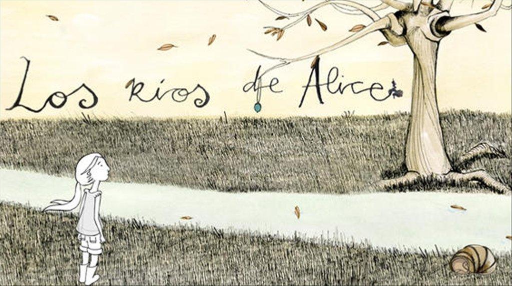 Les Rivières d'Alice iPhone image 4