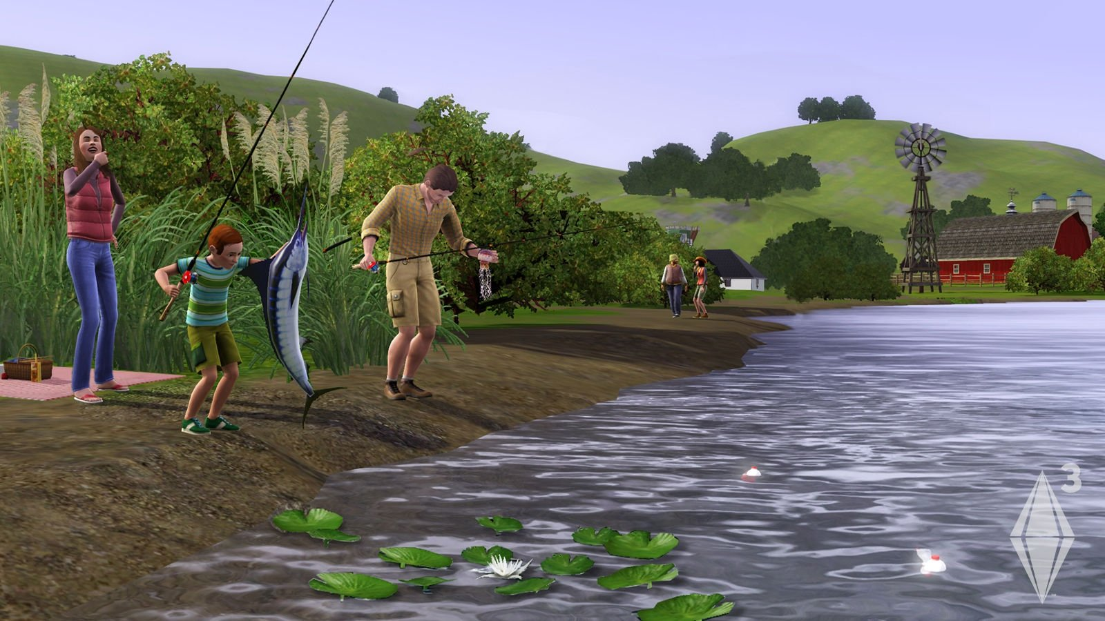 The Sims 3 Video