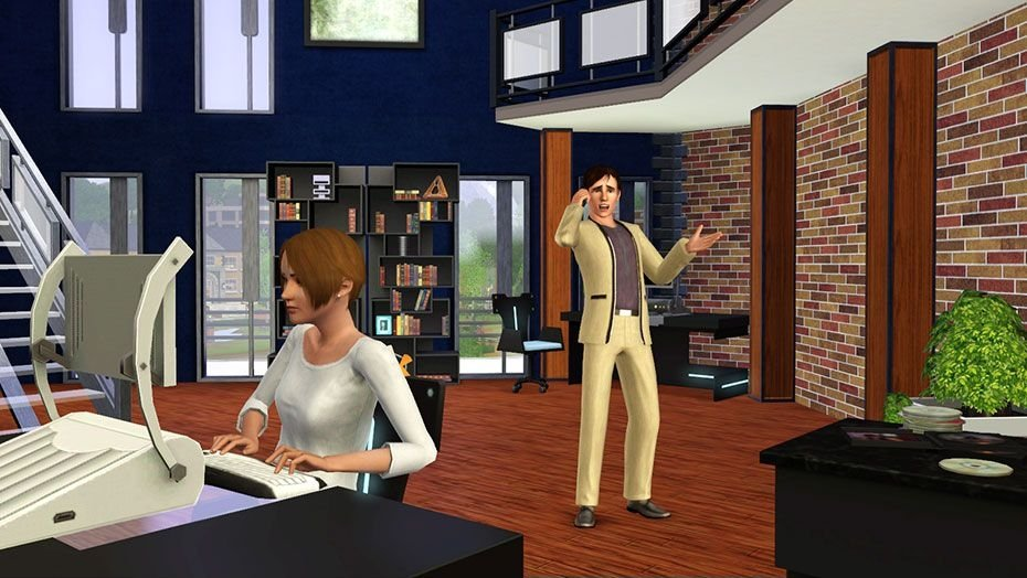 The Sims 3 - Download for PC Free