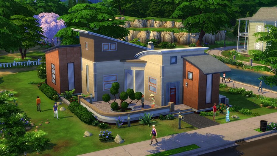 The Sims 4 image 8