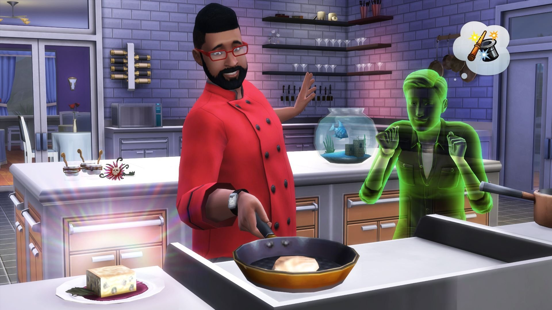The Sims 4 - Download for PC Free