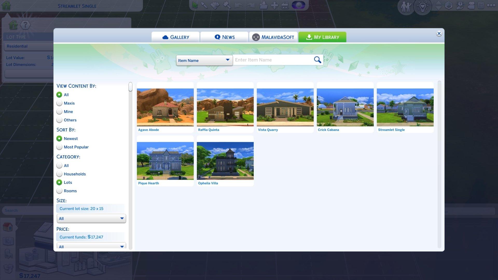 Razones para jugar a Los Sims 4