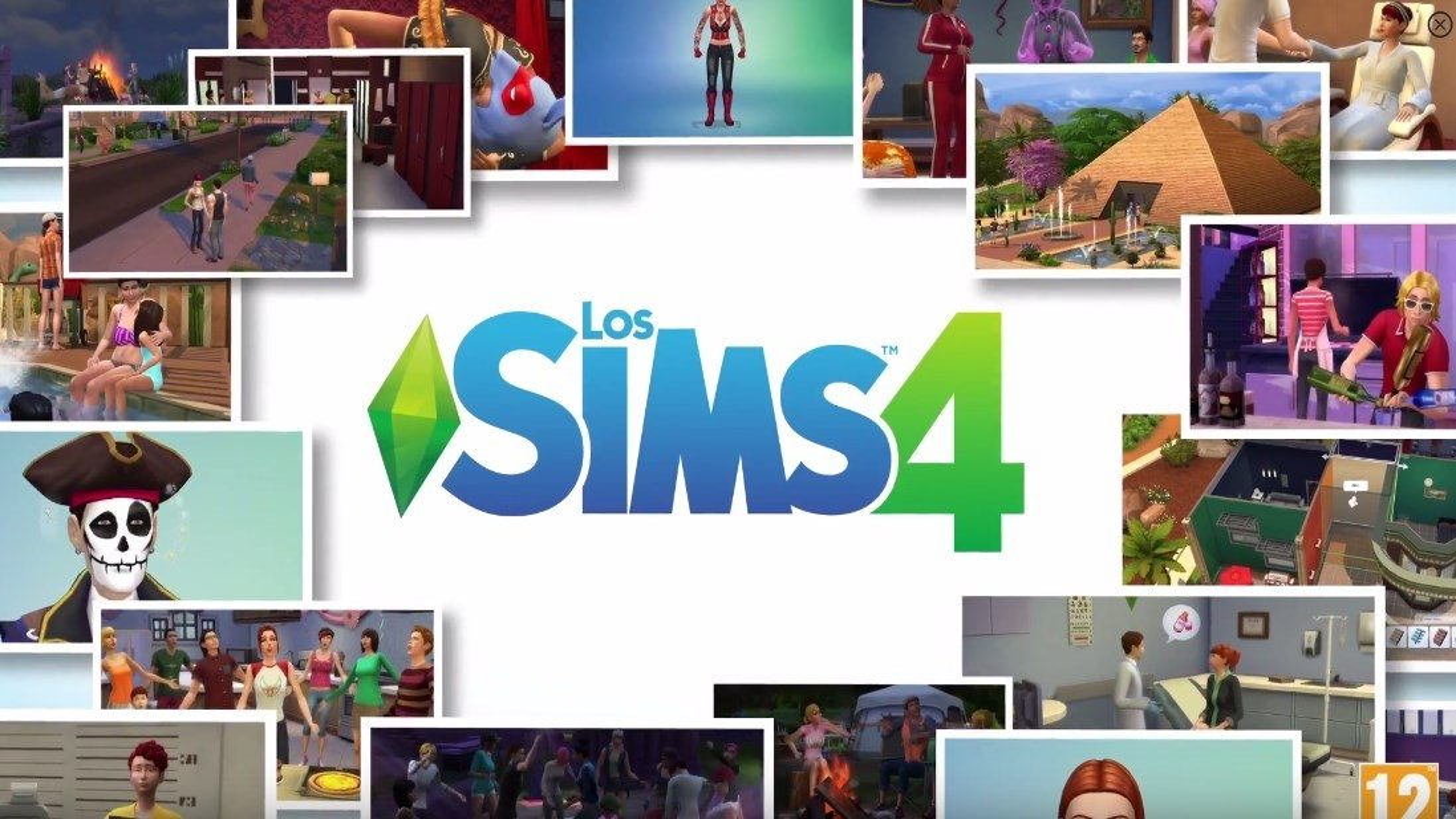 Les Sims 4 Mac image 4