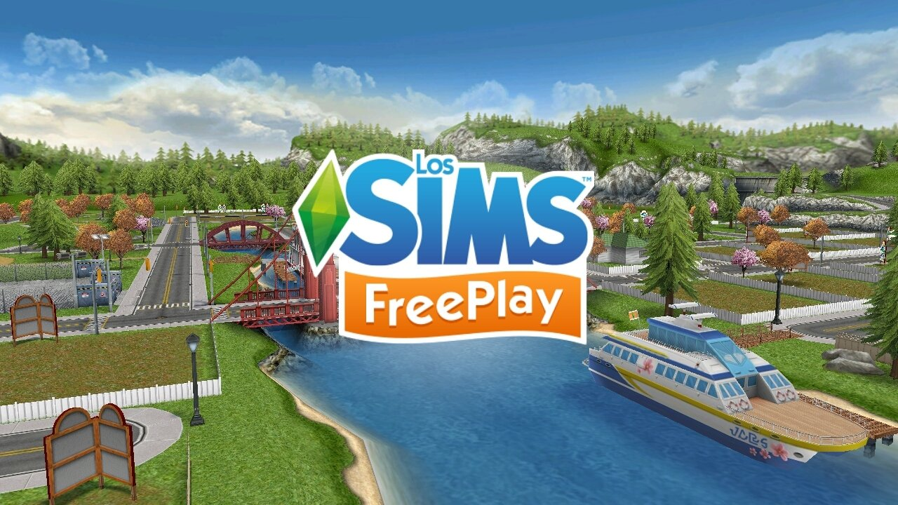 Les Sims FreePlay Android image 8