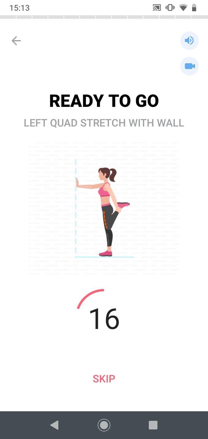 Lose Belly Fat - Ab antrenament & Home antrenament - descărcați gratuit aplicația APK