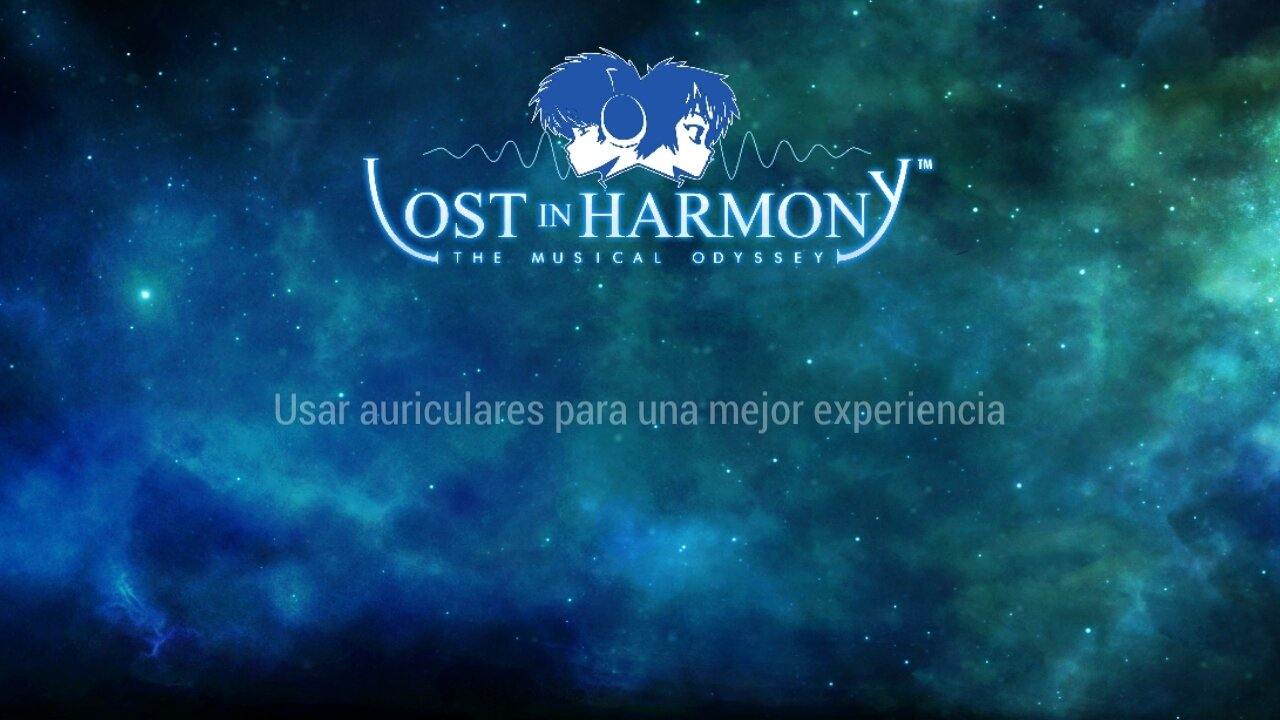 Lost in Harmony Android image 6