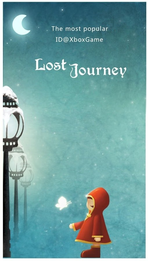Lost Journey Android image 4