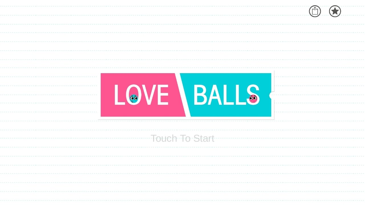 Love Balls 1 4 5 - Download for Android APK Free