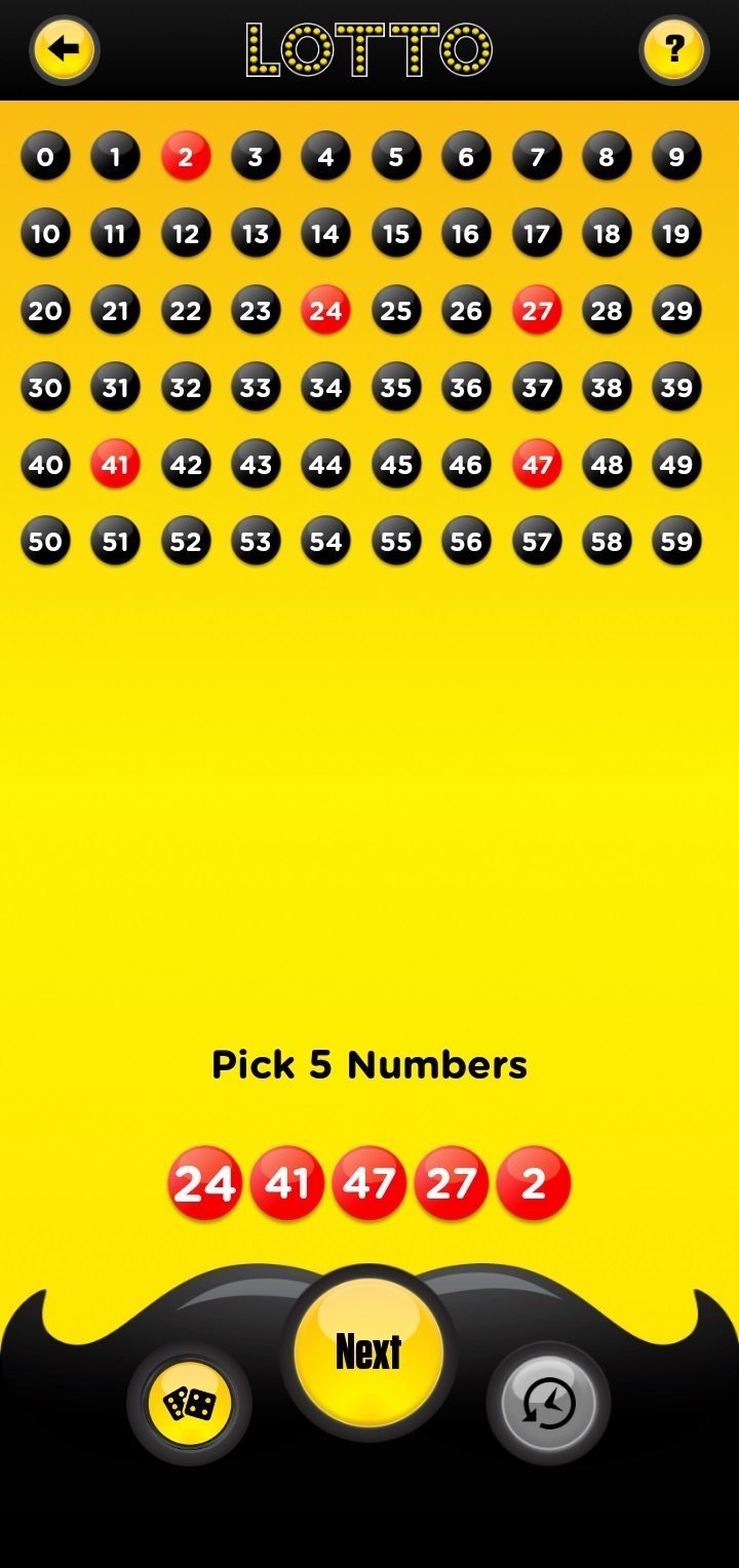 Lucky Day 5 5 2 - Download for Android APK Free
