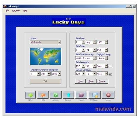 Lucky Days 2.3