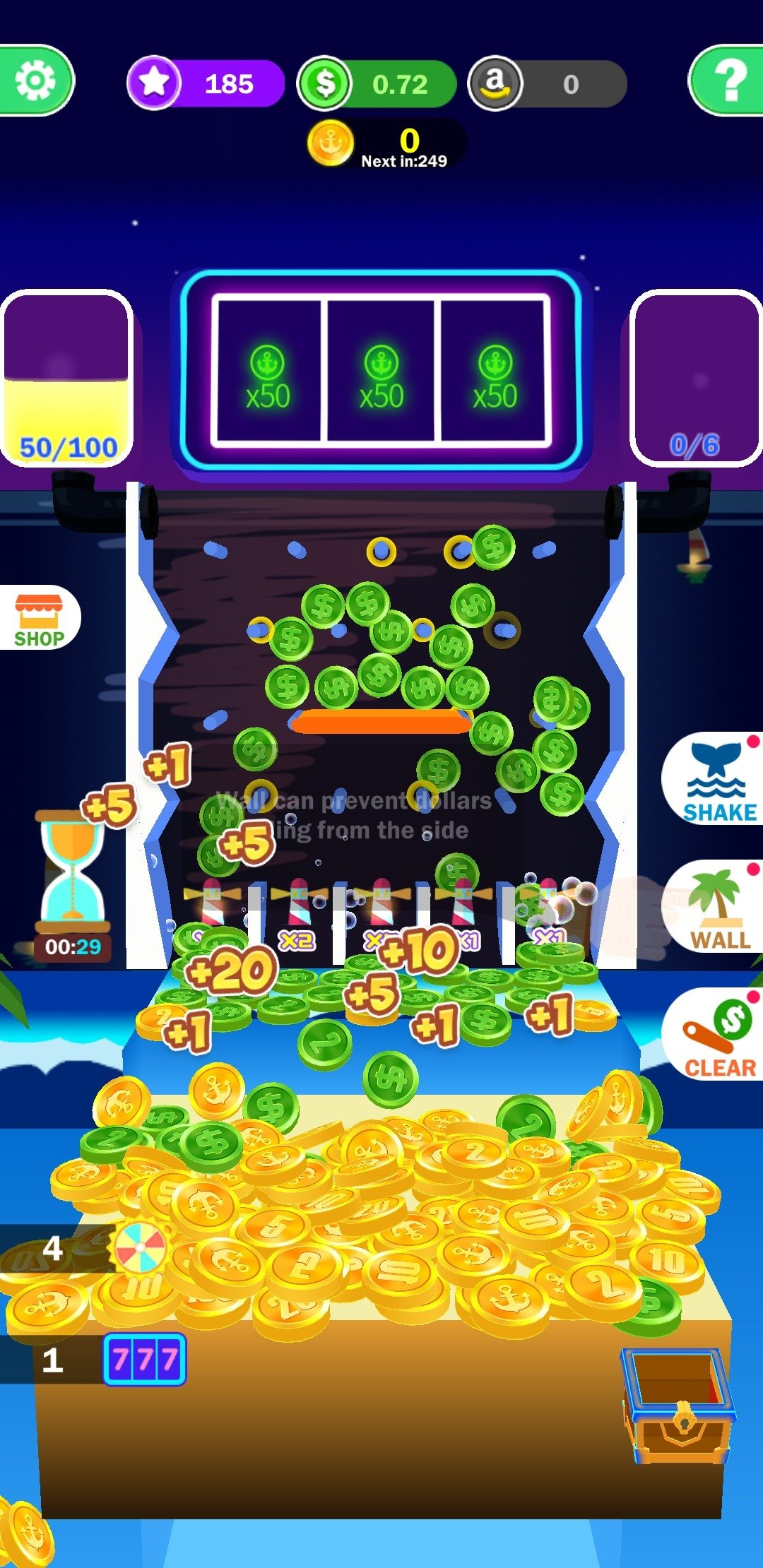 Lucky Plinko 0.0.5 - Download for Android APK Free
