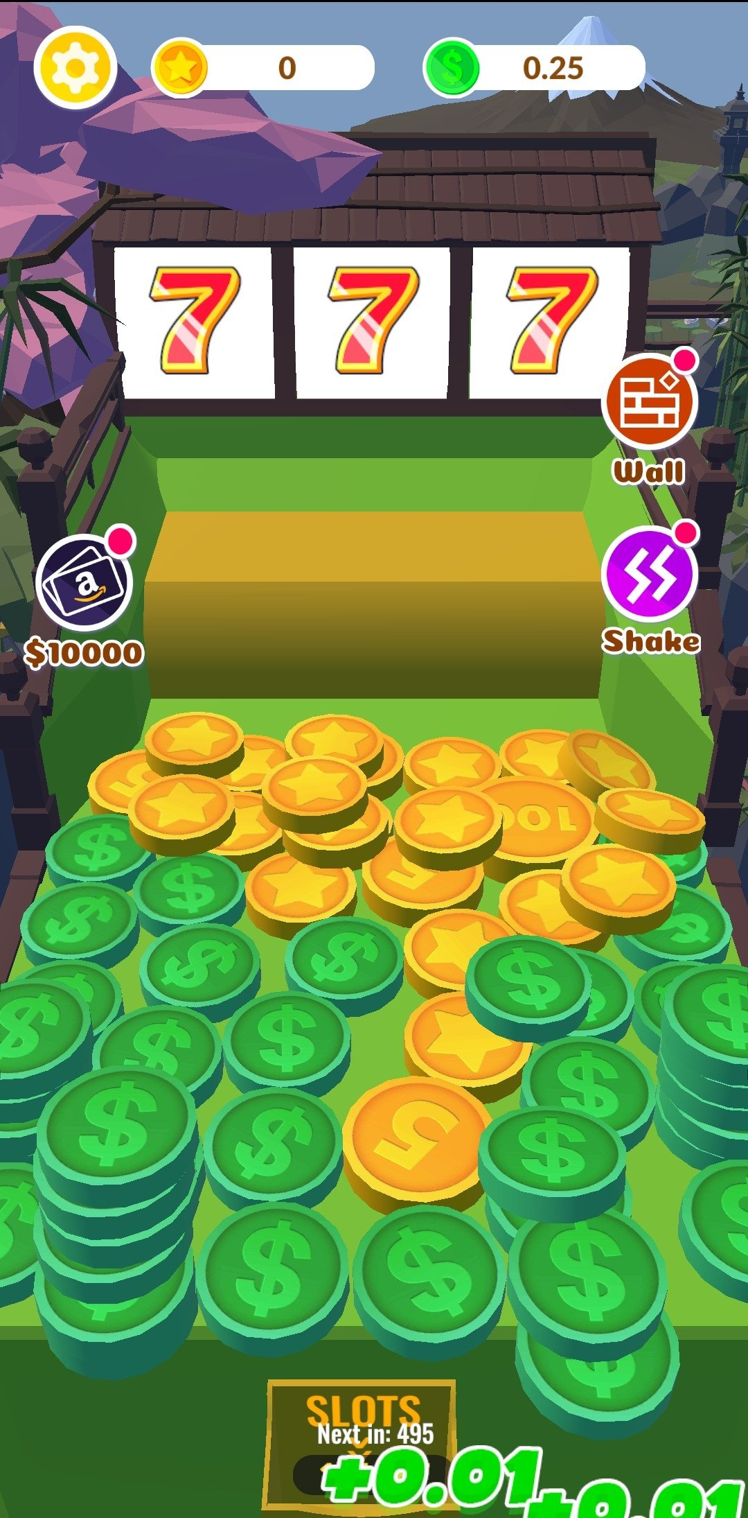 Lucky Pusher 1 9 2 Download For Android Apk Free
