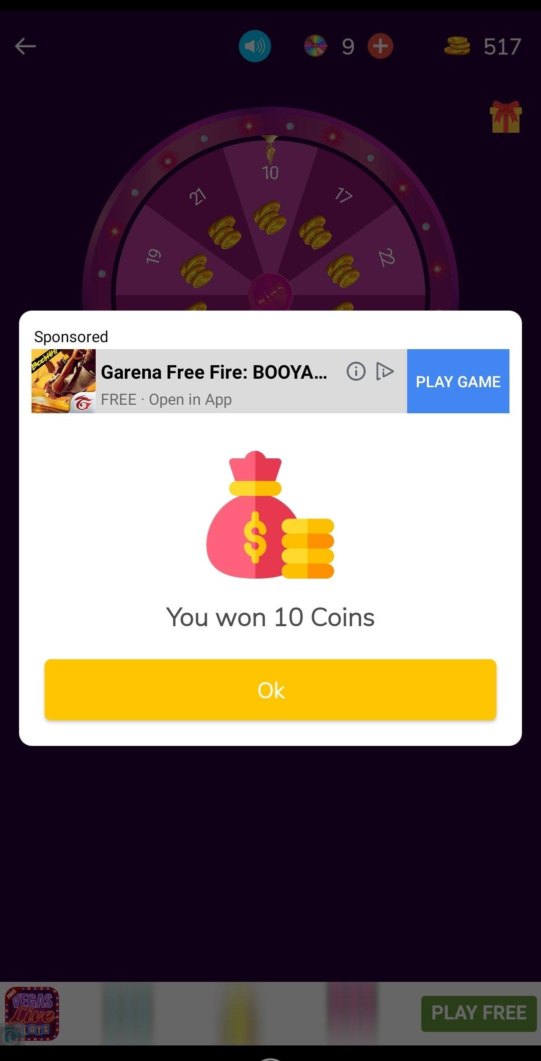 Lucky play casino