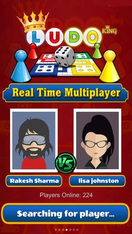 Ludo King 1 2 3 0 - Download for PC Free