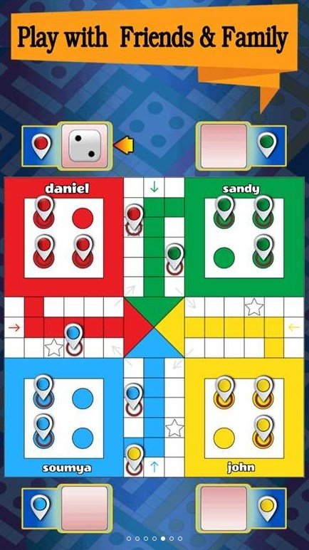 Ludo King 1 2 3 0 Descargar Para Pc Gratis
