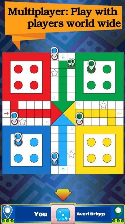 ludo parchis online pc