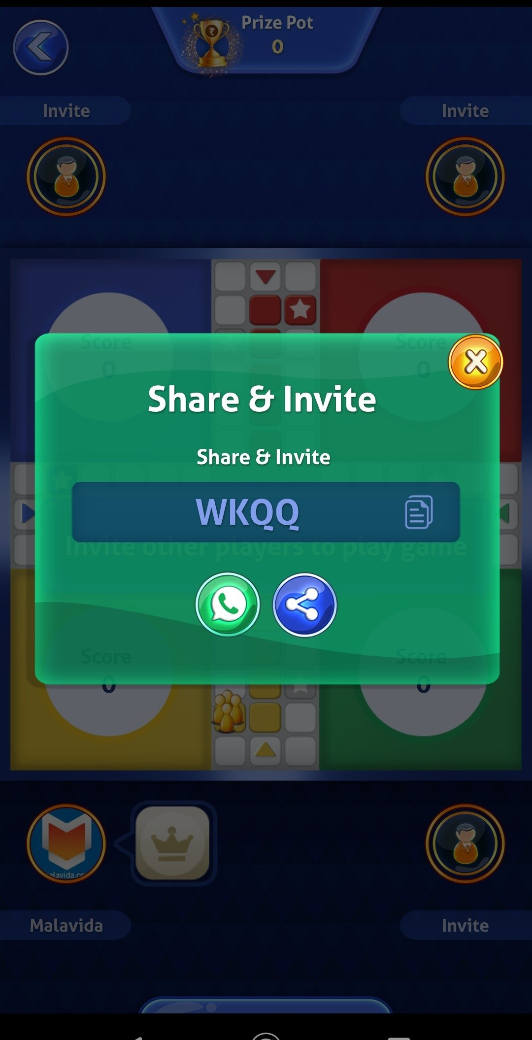 Play Online Ludo For Money