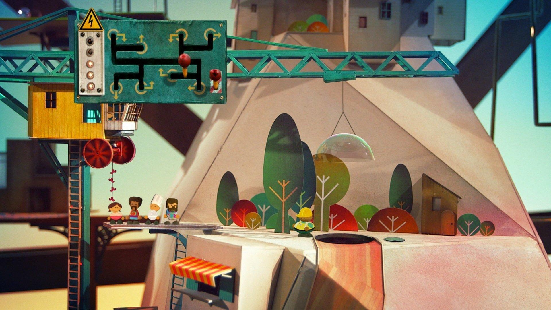 Lumino City Mac image 8