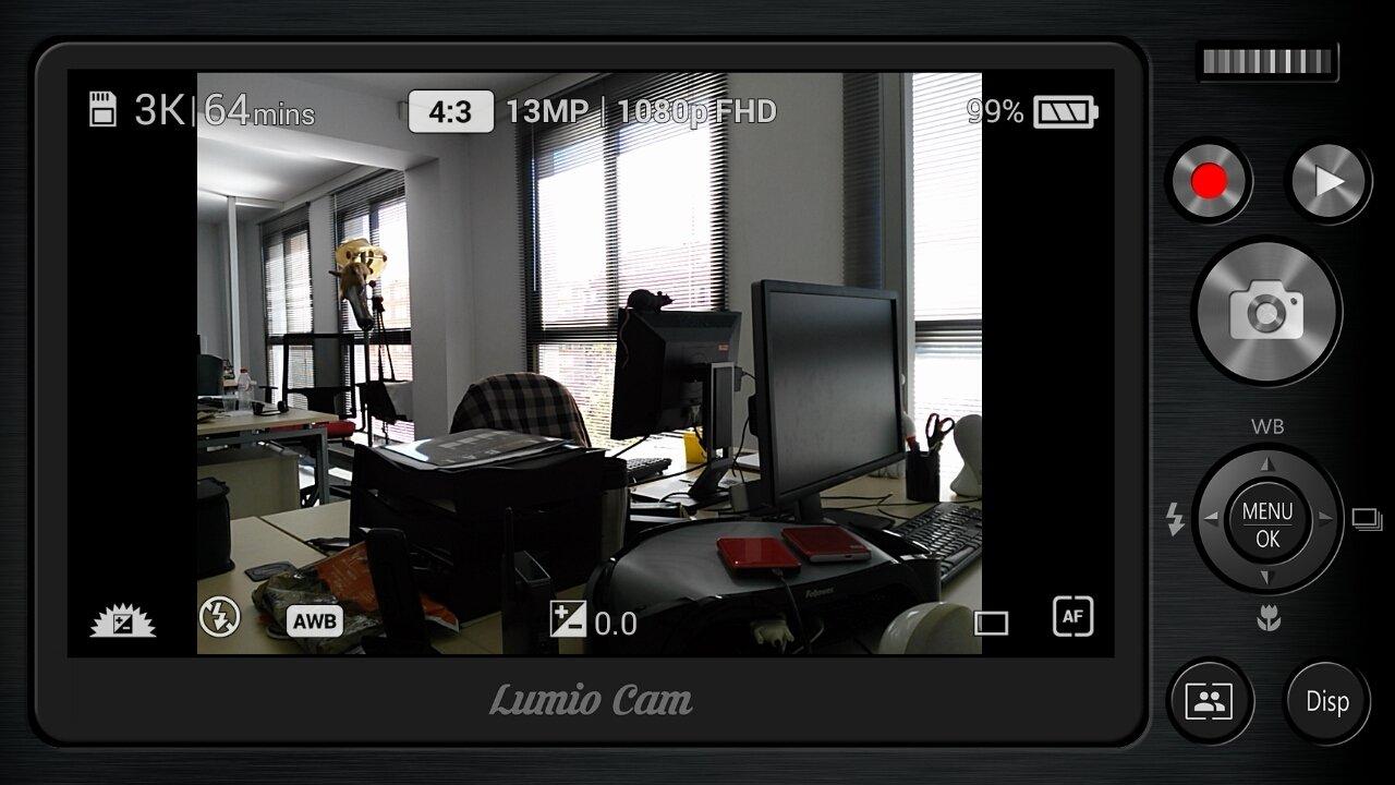 Lumio Cam Android image 5