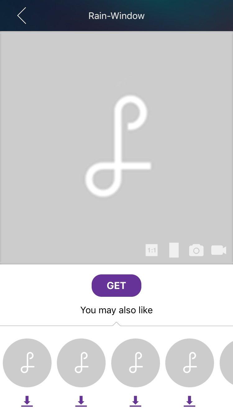 Descargar lumyer selfies editor efectos para v deo y for Editor de fotos efectos